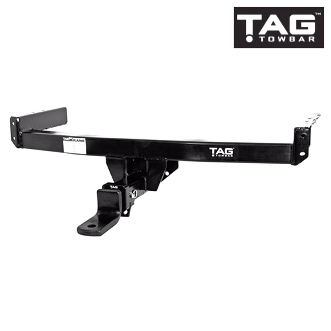 TAG Heavy Duty Towbar to suit Toyota Hilux (04/2005 - 01/On)