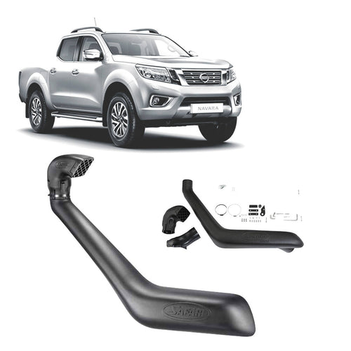Safari Snorkel to suit Nissan Navara (01/2015 - on)
