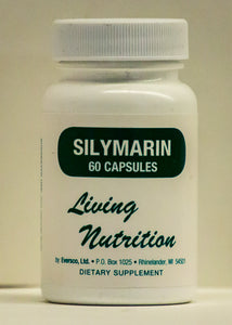 SILYMARIN / Milk Thistle