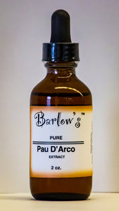 Pure Pau D'Arco Extract