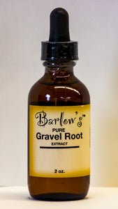 Pure Gravel Root Extract