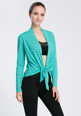 Wrap Breathable Cardigan