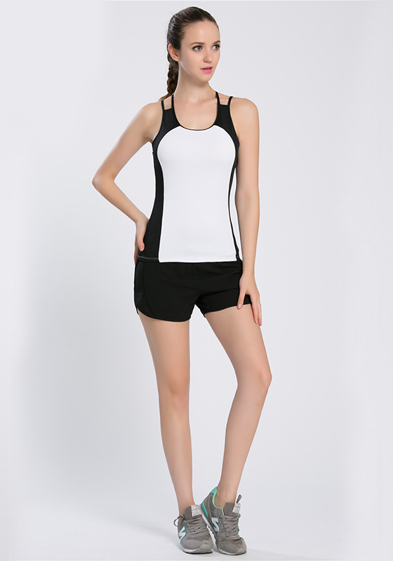 Soft Open Back Camisole