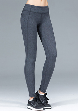 Thick Pants Elastic Thermal Pants