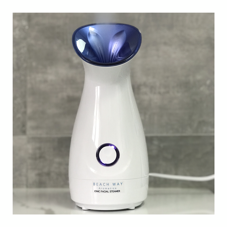 Ionic Facial Steamer