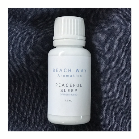 Peaceful Sleep Aromatherapy Blend