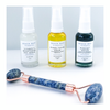 Sodalite Facial Massage Roller