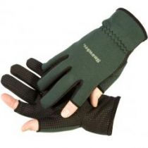 Snowbee Lightweight Neoprene Glove Green