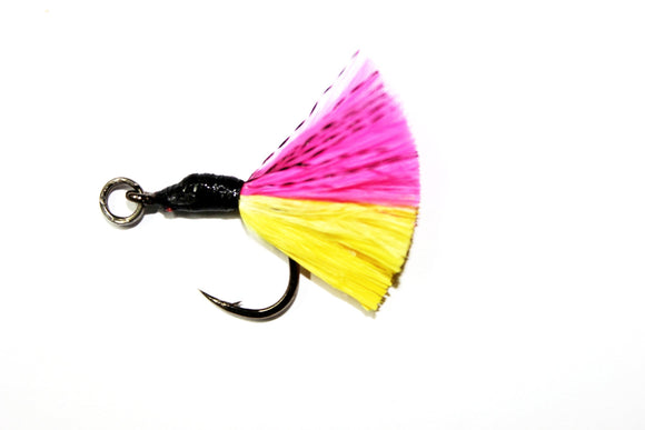Ultimate Trout Teaser Flash Chemically Sharpened Hook