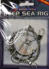 Neptune Tackle Pre-made Rigs