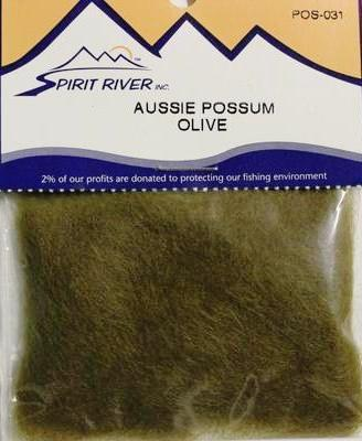 Spirit River Aussie Possum