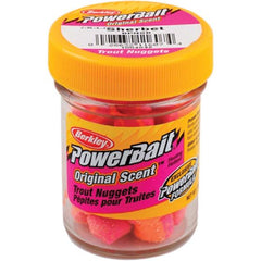 Berkley Powerbait Trout Nuggets 30 gram