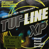 TUF LINE XP  Braided Line 150 yards