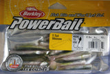 Berkley PowerBait T Tail Minnow 2.6 inch