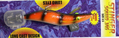 Neptune Tackle Stinger Squid Jag size 3.5