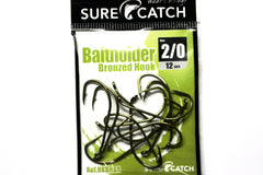Sure Catch Baitholder Bronze Hook