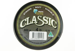 Platypus Classic Brown Fishing Line