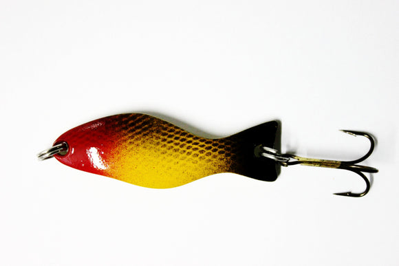 Wonder Wobbler Lures 10 gram