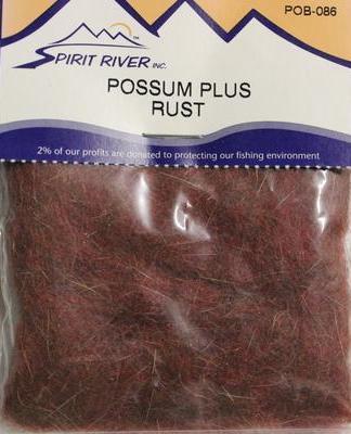 Spirit River Possum Plus
