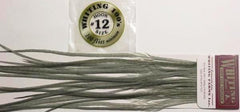 Whiting Farms Dry Fly Hackle 100's