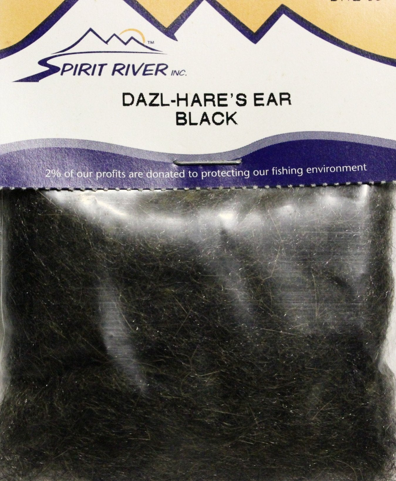 Spirit River Dazl Hare's Ear
