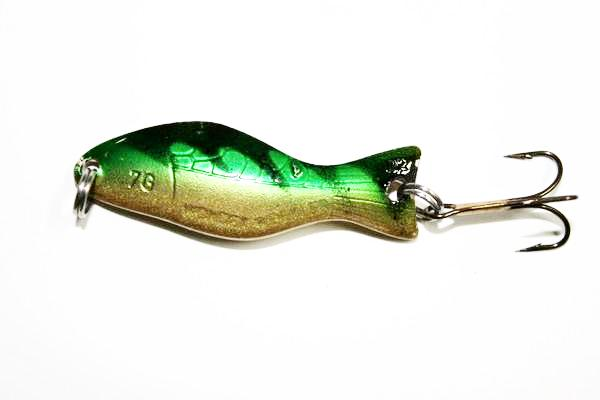Wonder Wobbler Lures 7 gram