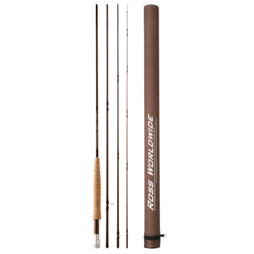 Ross Worldwide Fly Rod Essence FC 9 foot