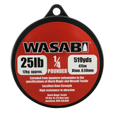 Wasabi Tackle 1/4 Pounder Fishing Line