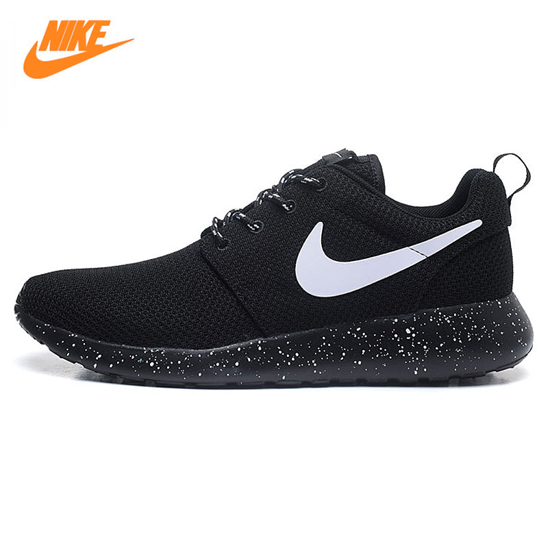 release date 987d3 66a67 ... coupon nike roshe run womens running shoesoriginal women outdoor sports  sneakers trainers shoesbreathable air mesh shoes