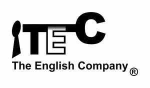 The English Company store logo