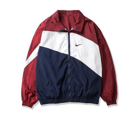 Nike Retro Bomber Jacket