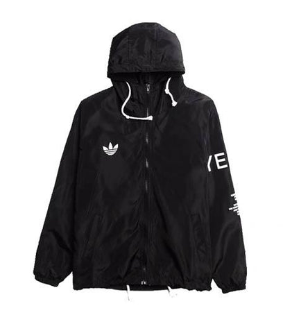 Yeezy 3 Windbreaker / Black