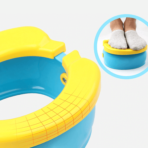 Image of Banana Travel Potty
