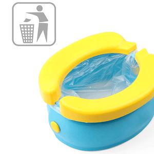 Banana Travel Potty