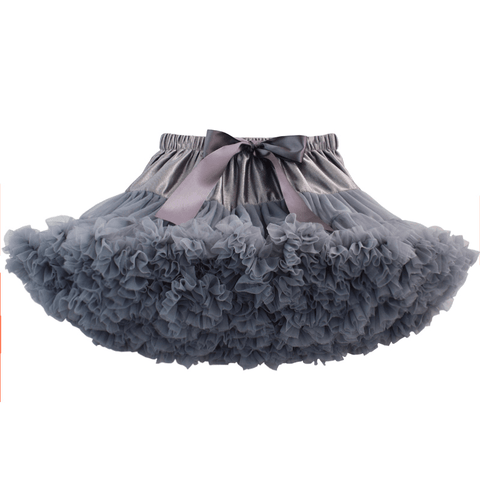 Image of Ballerina Fluffy Pettiskirt