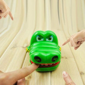 Crocodile Dentist Game-Puzzle Toys