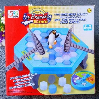 Image of Save the Pinguin-Puzzle Toys