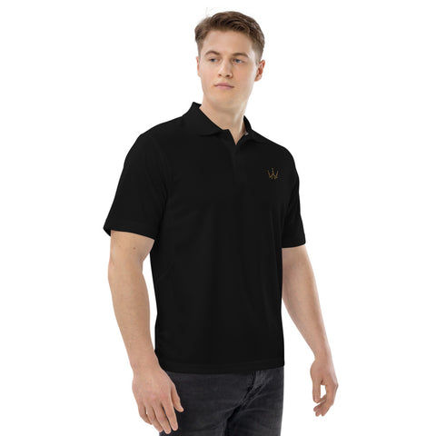 11ish workforce polo