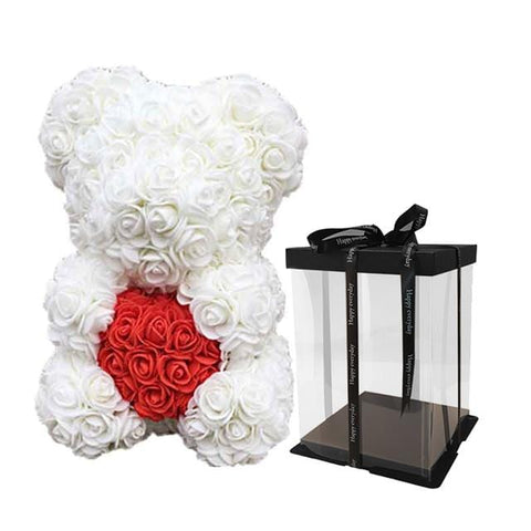Image of Teddy Bear Rose