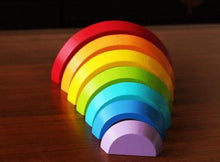 Rainbow (7 bows)-Puzzle Toys
