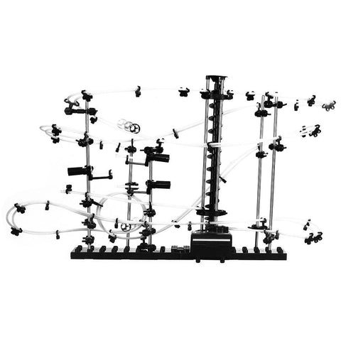Image of Marble Run Rollercoaster Level 1-Puzzle Toys