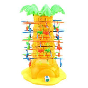 Tumbling Monkeys Game-Puzzle Toys