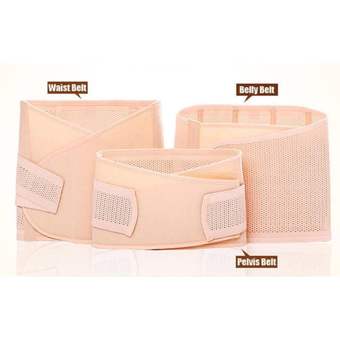 3 in 1 Mummy Tammy Recovery Belt