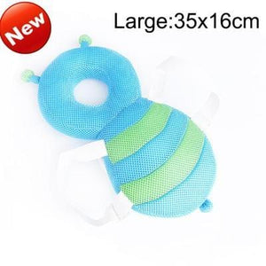 Large and Small Baby Head Protection Pad for Toddler-Puzzle Toys