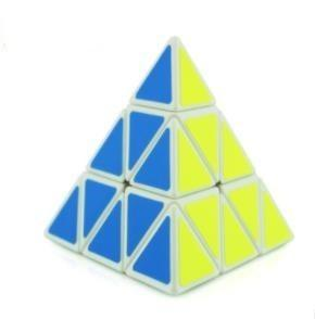 Image of Pyraminx Magic Cube-Puzzle Toys
