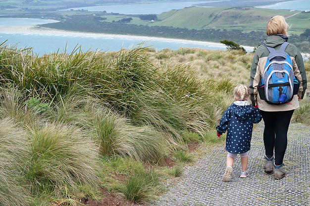 10 tips for travelling with kids