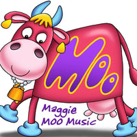 Mixed Moo - 3 Class Pass - Maggie Moo Music {Shellharbour}