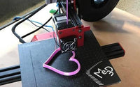 3D Printing Workshop with Me3D {Wollongong}