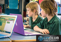 Kids Coding with CIY.club in Wollongong_ School holidays_Coding is fun