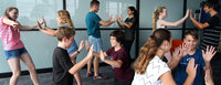 NIDA Easter Holiday Musical Theatre Boot Camp (Grade 7-10) - Chatswood